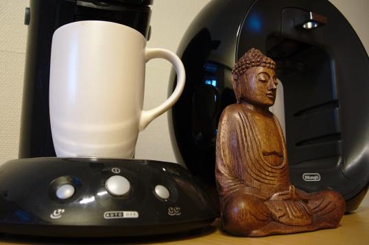 kaffebuddha
